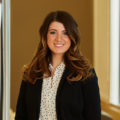 Samantha Serratore | Marketing Coordinator | Hellmuth & Johnson | TeamWomenMN Marketing Committee Member