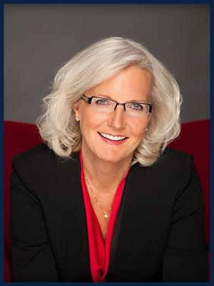 Nancy Dahl, CEO, Board Director, Author