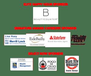 WaveMaker Awards Sponsor Logos