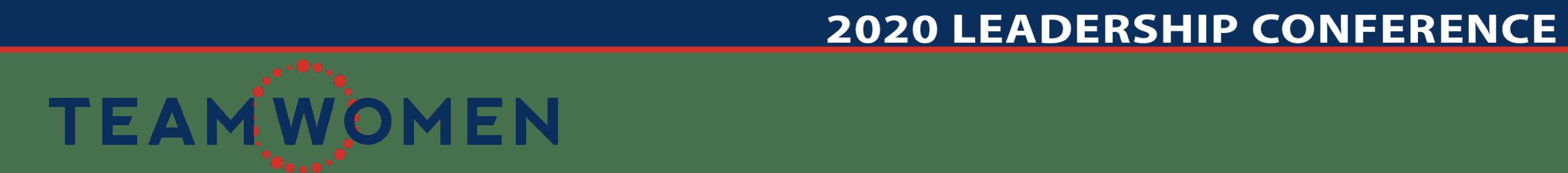 TeamWomen 2020 Leadership Conference